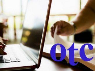 OTC-notícias